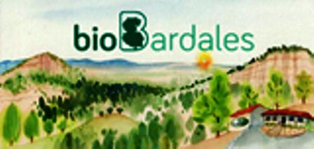 logotipo de la marca biobardales